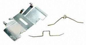 Raybestos H15534 Disc Brake Hardware Kit