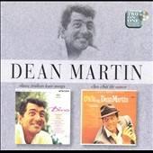 Dino Italian Love Songs Cha Cha de Amor by Dean Martin CD, Feb 1997