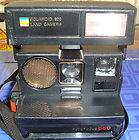 Polaroid Auto Focus 660 Land Camera Instant Camera Awesome Camera