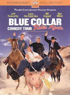 Blue Collar Comedy Tour Rides Again DVD, 2004, Widescreen Collection