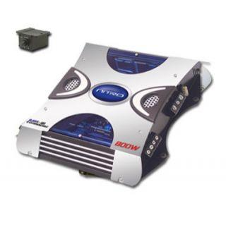 Nitro BMW 481 Car Amplifier