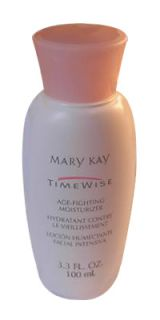 Mary Kay TimeWise Age Fighting Moisturizer Normal To Dry