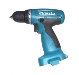 Makita 6260D 9.6V NiCd 3 8 Cordless Drill Driver