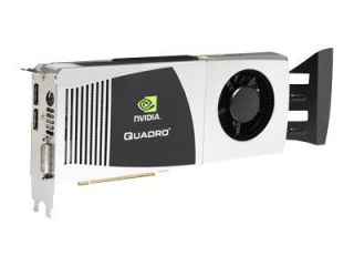 HP NVIDIA Quadro FX 4800 FQ132AV 1.5 GB PCI Express Graphics adapter