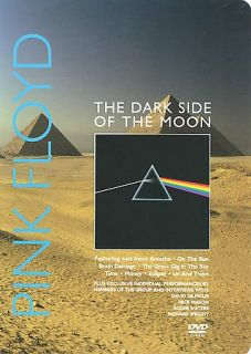 Classic Albums   Pink Floyd The Dark Side of the Moon DVD, 2003