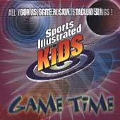 Sports Illustrated for Kids Game Time CD, Jan 2000, Madacy