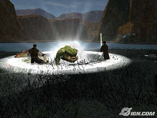 Star Wars Knights of e Old Republic II e Si Lords Xbox, 2004