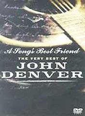 John Denver   Songs Best Friend DVD, 2005