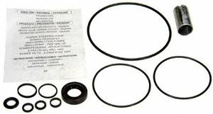 Parts Master 7910 Power Steering Pump Rebuild Kit