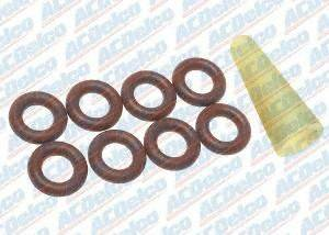 ACDelco 217 3365 Fuel Injector Seal Kit