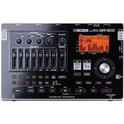 Roland BR 800 Digital Multi Track Recorder