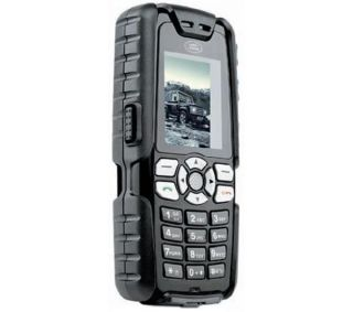 Sonim Xperience Land Rover S1   Black Unlocked Mobile Phone