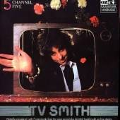 TV Smith   Channel Five Parental Advisory, 2012
