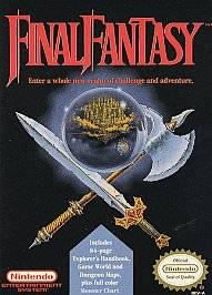 Super Nintendo SNES Final Fantasy III CIB Complete in Box Map Poster