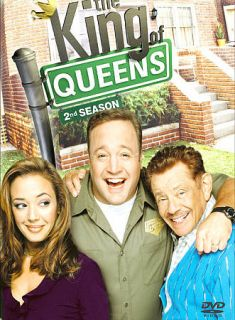 King of Queens   The Complete Series DVD, 2007, 27 Disc Set