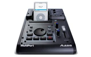 Alesis MultiPort Digital Multi Track Recorder