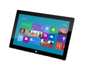 Microsoft Surface RT 32GB, Wi Fi, 10.6in   Black