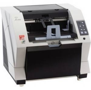Fujitsu fi 5900C Pass Through Scanner