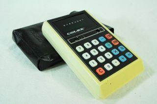 adding machine in Vintage Calculators