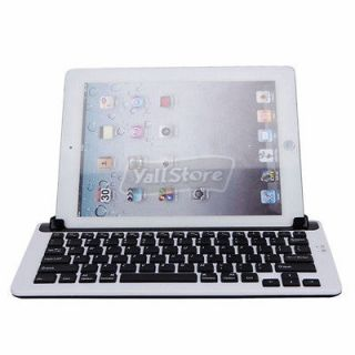 Bluetooth Keyboard Case for Samsung Galaxy Tab 8.9 P7300/P7310 Black