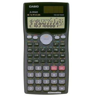 casio fx 991 in Calculators