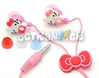 hello kitty earbuds in Headphones