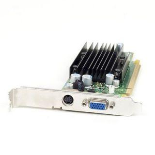 NVIDIA GeForce 7300SE 128MB DDR2 PCI Express (PCIe) VGA Video Card