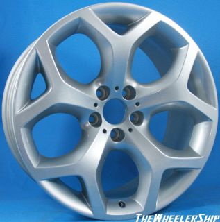 2007 2011 20 x 10 Style #214 Front Factory OEM Stock Wheel Rim 71177
