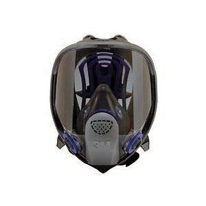 3m full face respirator in Respirator Masks
