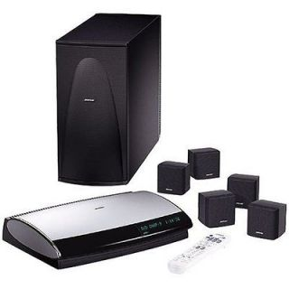 18 Series ii DVD Complete Surround Sound 5.1 Home Theater System