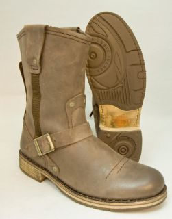 harley davidson boots brown in Mens Shoes