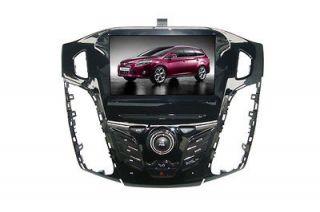 CAR DVD GPS NAVIGATION RADIO VIDEO BLUETOOTH IPOD TV AUDIO FOR FORD