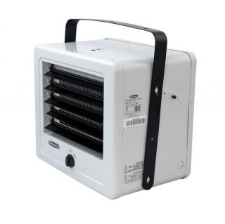 HI1 50 03 Soleus Shop Utility Unit Heaters 5,000 Watt Electric Garage
