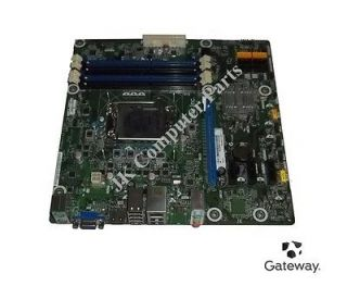 Gateway DX4860 Desktop Motherboard MB.GCC0P.001 MBGCC0P001 Intel S1156