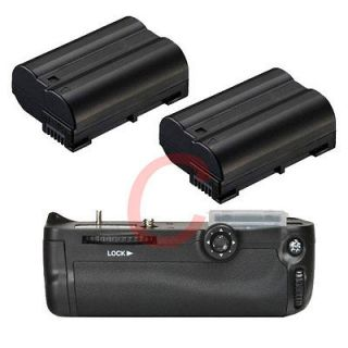 D11 Multi Power Battery Holder Grip For Nikon D7000 Camera as EN EL15