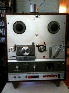 akai x 1800sd in Reel to Reel Tape Recorders