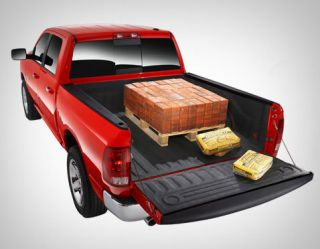 Ford  F 150 SuperCrew 4x4 Platinum Leather Sunroof Bed Liner & Cover