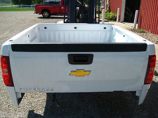 Chevrolet Silverado Long Longbed 8 New take off Truck Bed Complete