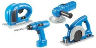 Bob the Builder Mini Power Tools
