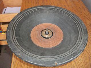 Cerwin Vega Stroker 18 Car Speaker