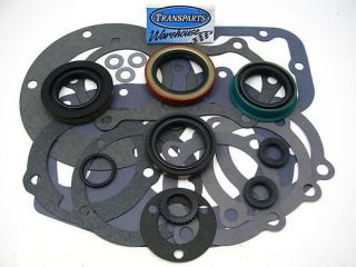 Ford Direct Mount NP205 Transfer Case Gasket & Seal Kit