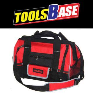 Tool bag sizes (12 18 20 22) heavy duty polyester nylon pocket