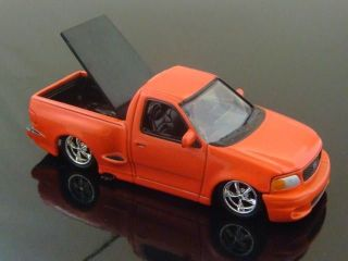 Hot Wheels Ford SVT Lightning 1/64 Scale Limited Edition 5 Detailed
