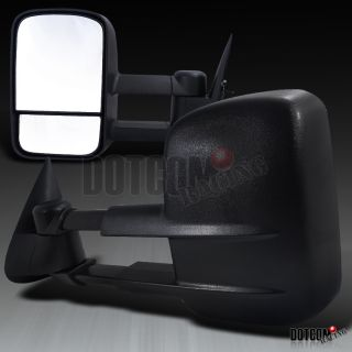 03 06 CHEVY TAHOE PICKUP TOW CAMPER POWER/HEATED MIRROR (Fits