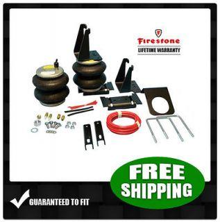Firestone 2220  Ride Rite Air Bag Kit [Rear]Dodge Ram 2500, 3500