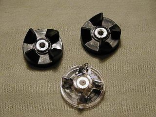 Replacement blade/base gears. Will fit Magic Bullet blender