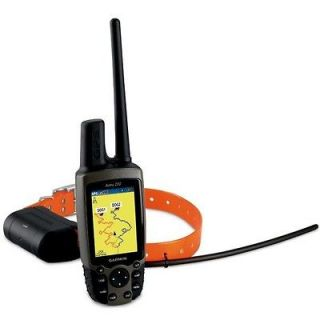 Garmin Astro 220 GPS Enabled hunting & DC 40 Dog collar Tracking