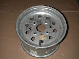 ATV Wheels, 4 wheeler, front TRX300 GBC 140 11 x 7 11742F A104