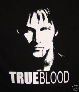 Bill Compton T Shirt, True Blood, HBO, Shirt