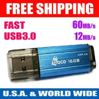 Newly listed USB 3.0 High Speed Brand New 16GB USB Flash Memory Stick